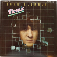 Load image into Gallery viewer, John Klemmer - The Best Of John Klemmer Volume I / Mosaic