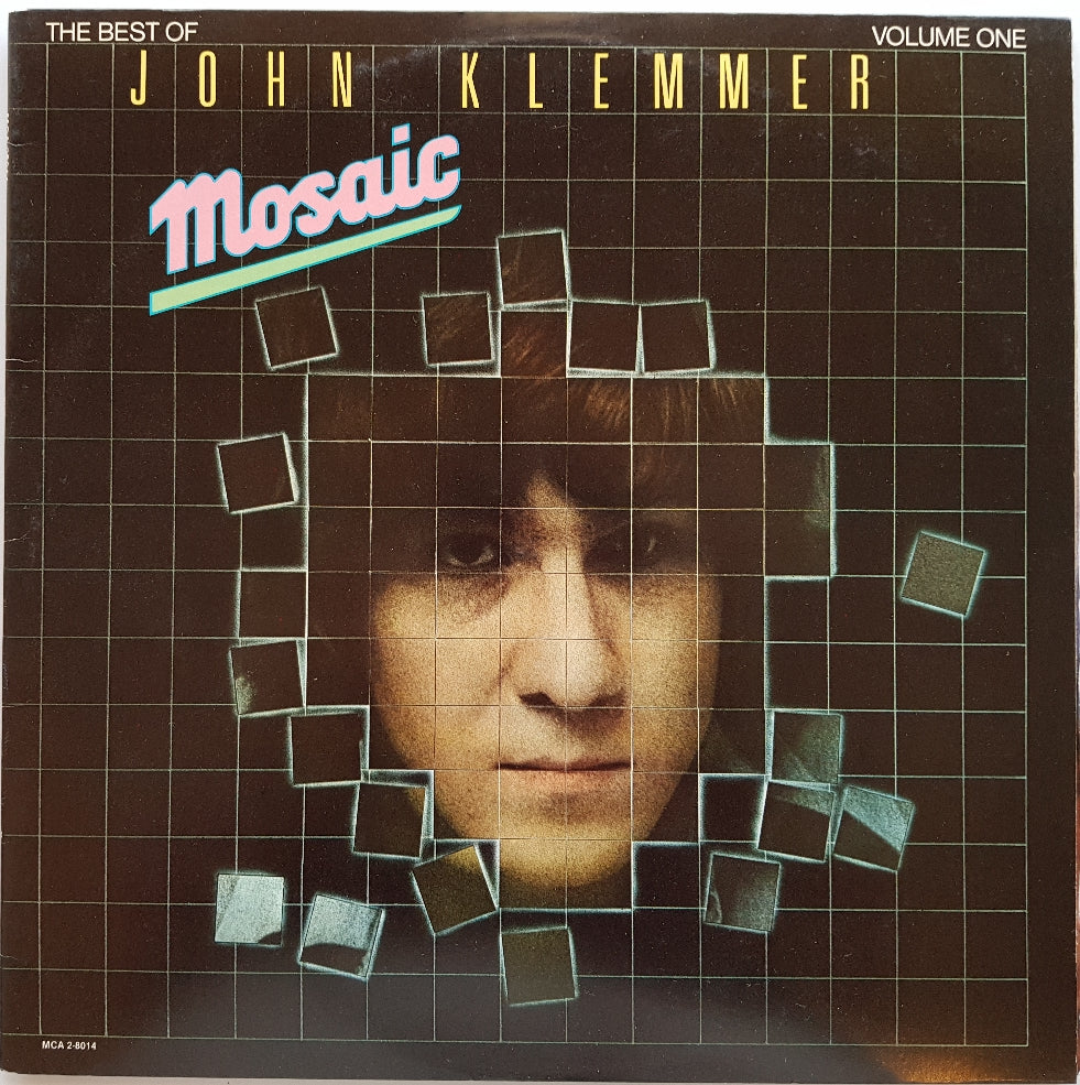 John Klemmer - The Best Of John Klemmer Volume I / Mosaic