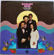 Load image into Gallery viewer, Gladys Knight & The Pips - Knight Time
