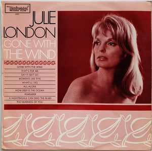 Julie London - Gone With The Wind