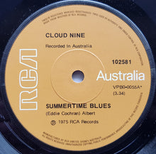 Load image into Gallery viewer, Cloud Nine - Summertime Blues