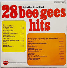 Load image into Gallery viewer, (John Hamilton Band) 28 Bee Gees Hits
