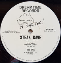 Load image into Gallery viewer, Steak Kave - Steak Kave