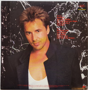 (DON JOHNSON) Heartbeat