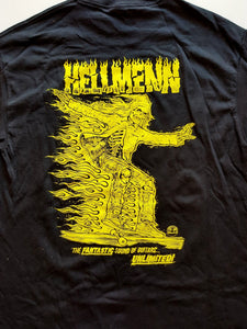 Hellmenn - The Fantastic Sound Of Guitars...Unlimited!