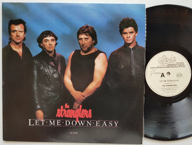 Stranglers - Let Me Down Easy