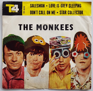 Monkees - Salesman
