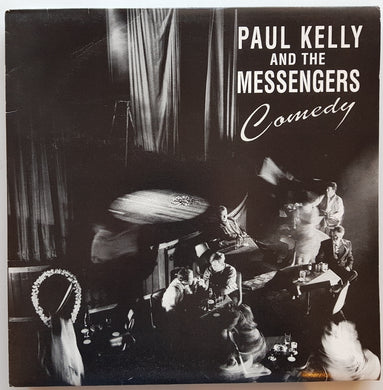 Kelly, Paul (& The Messengers) - Comedy
