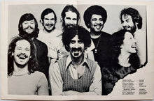 Load image into Gallery viewer, Frank Zappa - 1973