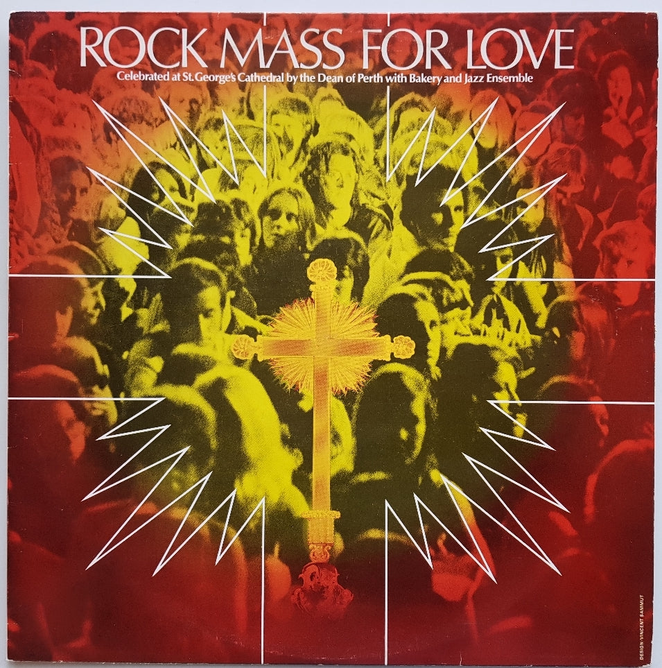 Bakery - Rock Mass For Love