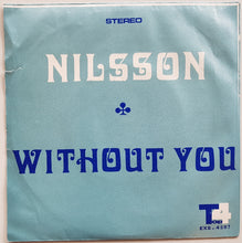 Load image into Gallery viewer, Nilsson - Without You