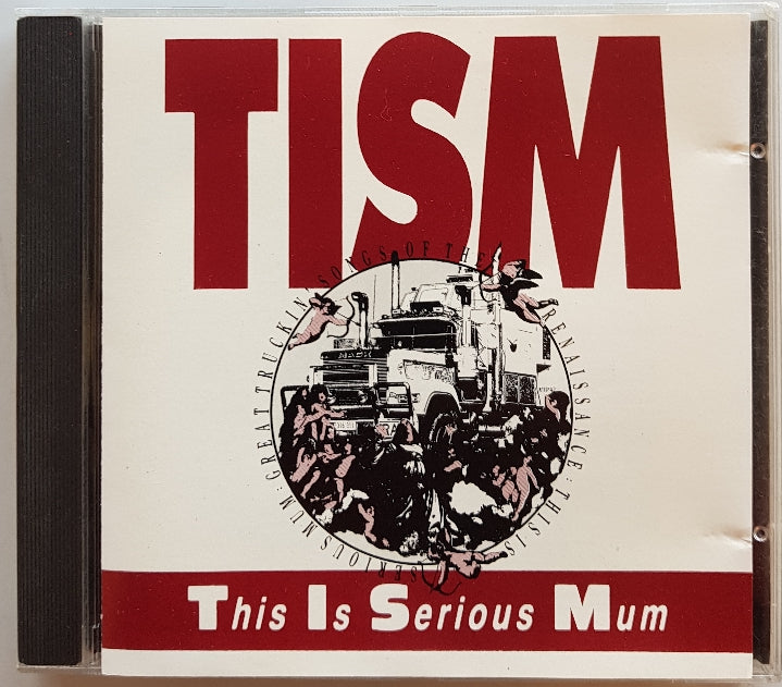 T.I.S.M. - Great Truckin' Songs Of The Renaissance