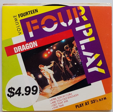 Dragon - Four Play: Volume Fourteen