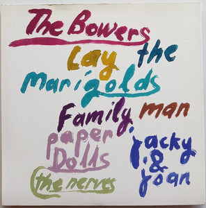 Bowers - Lay The Marigolds