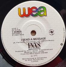 Load image into Gallery viewer, Inxs - I Send A Message