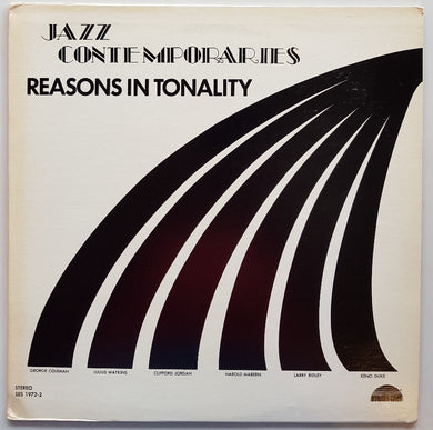 Reasons In Tonality