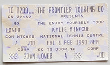 Load image into Gallery viewer, Kylie Minogue - 1990