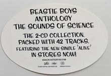 Load image into Gallery viewer, Beastie Boys - The Sounds Of Science