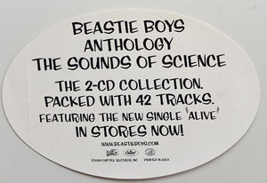 Beastie Boys - The Sounds Of Science