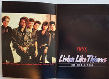 Load image into Gallery viewer, Inxs - 1986