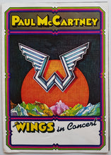 Load image into Gallery viewer, Beatles (Wings) - 1975