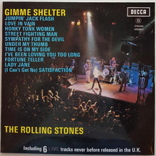 Load image into Gallery viewer, «L'âge D'or» Vol 17 - Gimme Shelter
