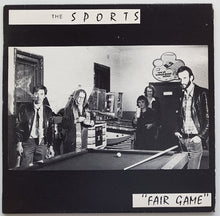 "Load image into Gallery viewer, ""Fair Game"""