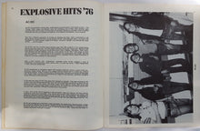 Load image into Gallery viewer, AC/DC - The Explosive Hits '76 Songbook