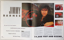 Load image into Gallery viewer, Jimmy Barnes - The Edge