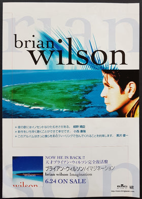 Beach Boys (Brian Wilson) - Imagination