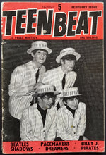 Load image into Gallery viewer, Teen Beat No.5