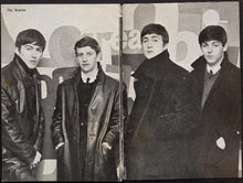 Load image into Gallery viewer, Beatles - Teen Beat No.5