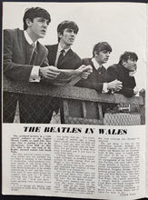 Load image into Gallery viewer, Beatles - Beat Monthly No.6