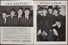 Load image into Gallery viewer, Beatles - Show Number