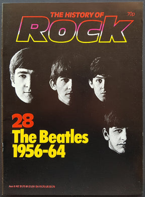 Beatles - The History Of Rock 28