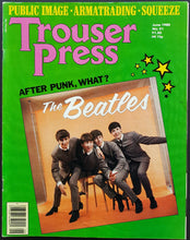 Load image into Gallery viewer, Beatles - Trouser Press