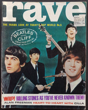 Load image into Gallery viewer, Beatles - Rave No.6
