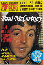 Load image into Gallery viewer, Beatles (Paul McCartney) - Popster No.12
