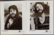 Load image into Gallery viewer, Beatles (Paul Mccartney) - Apple April 1970