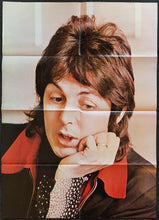 Load image into Gallery viewer, Beatles (Wings) - Super-Star Series No.1/5