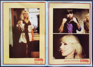 Blondie - Flexipop