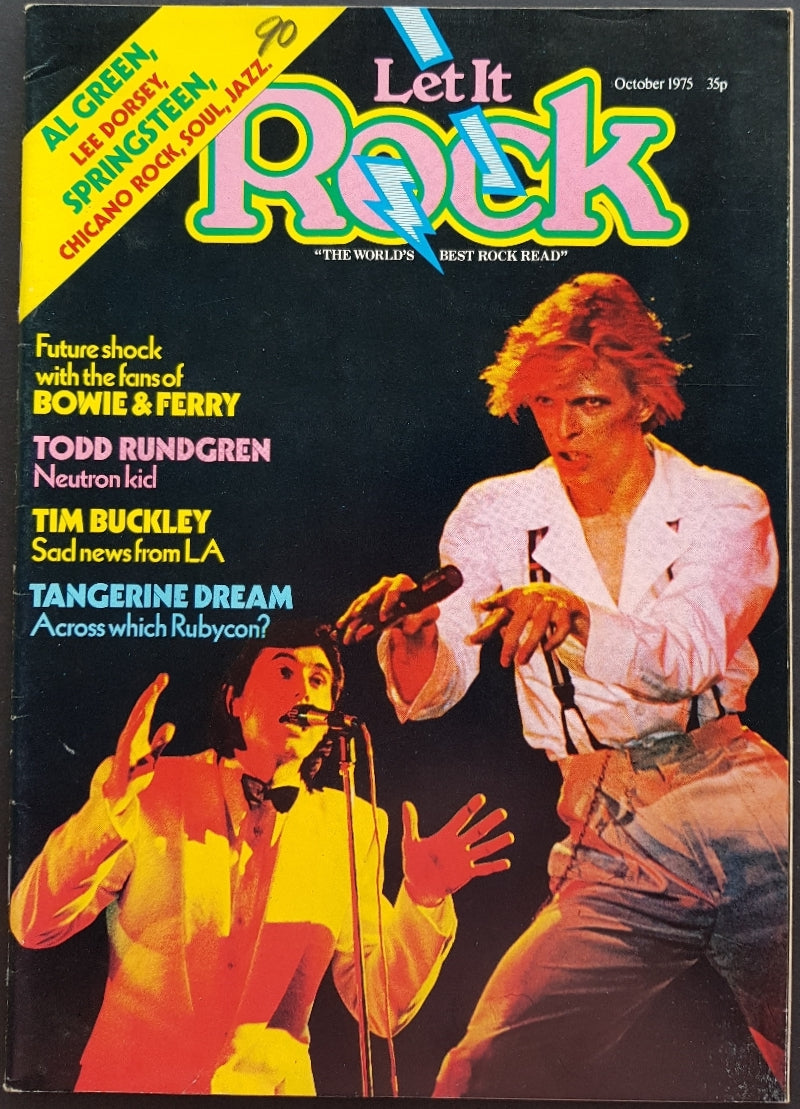 Let It Rock Oct.1975