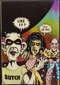 David Bowie - It's Only Rock & Roll Comix