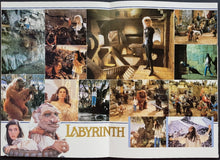 Load image into Gallery viewer, David Bowie - Labyrinth