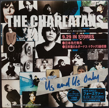 Load image into Gallery viewer, Charlatans (U.K) - Us And Us Only