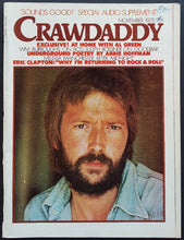Load image into Gallery viewer, Clapton, Eric - Crawdaddy