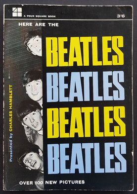 Beatles - Here Are The Beatles