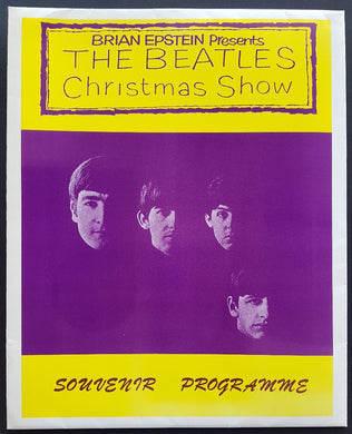 Beatles - The Beatles Christmas Show