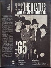 Load image into Gallery viewer, Beatles - Woman's Day