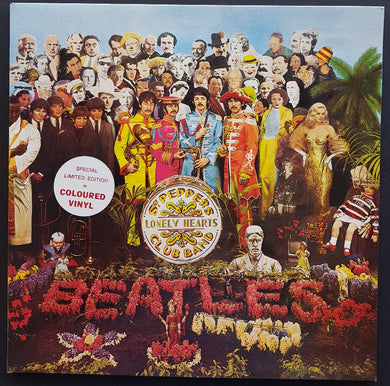 Beatles - Sgt.Peppers